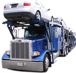 Vehicle Shipping Quotes Prepossessing Auto Transport Quotes  800 6353301  A Advantage Logistics Inc
