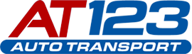 Auto Transport 123 Logo